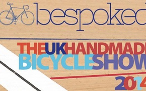 Bespoked  2014 - Lee Valley Velodrome April 11 - 13