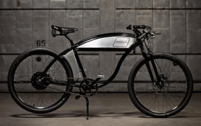 The Derringer Electric Bike - Kickstarter