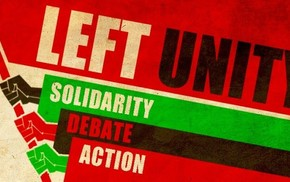 Left Unity - Hackney Branch Meeting - Jan 29th - 7pm- 9pm