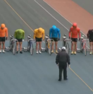 Keirin: Speed Racers - NOWNESS